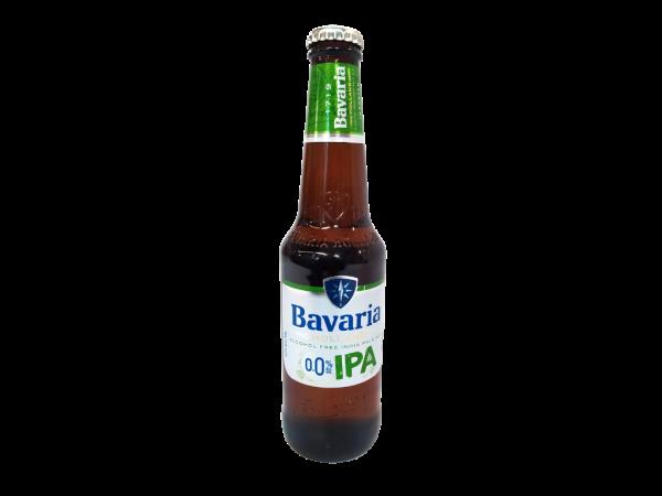 Cerveza Bavaria IPA Sin Alcohol