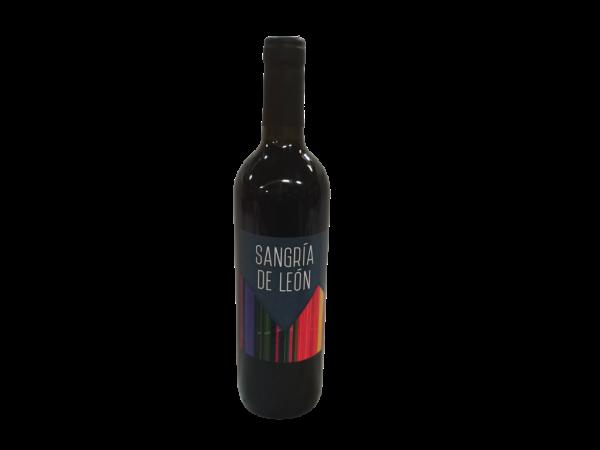 Limonada de León Leonesa
